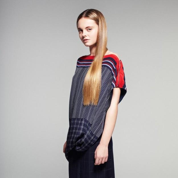 海外で人気な着物にインスパイアされた「KIMONO」スタイルな洋服いろいろ